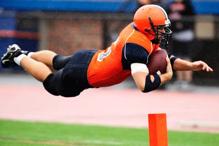 Gridders Search For First Road Win At Moravian Gettysburg College