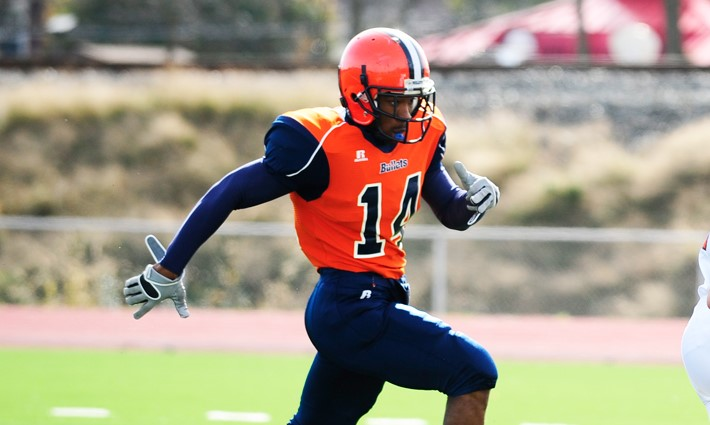 Football Returns Home To Face Moravian Gettysburg College Athletics